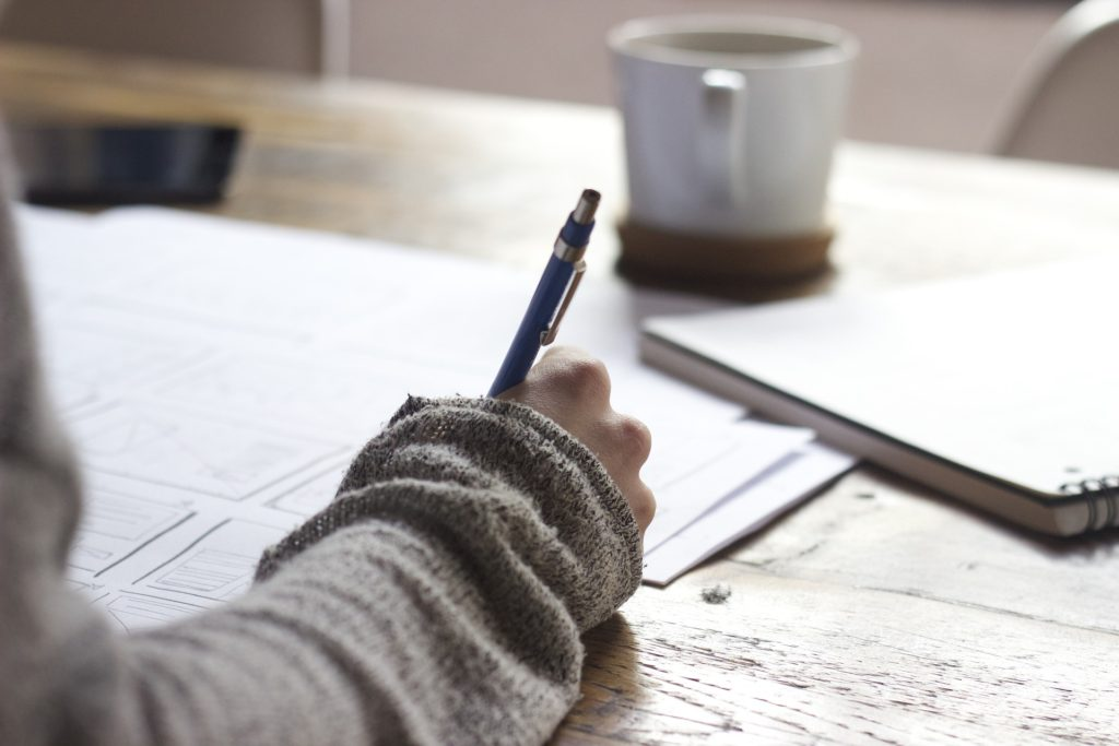 Should I continue writing?