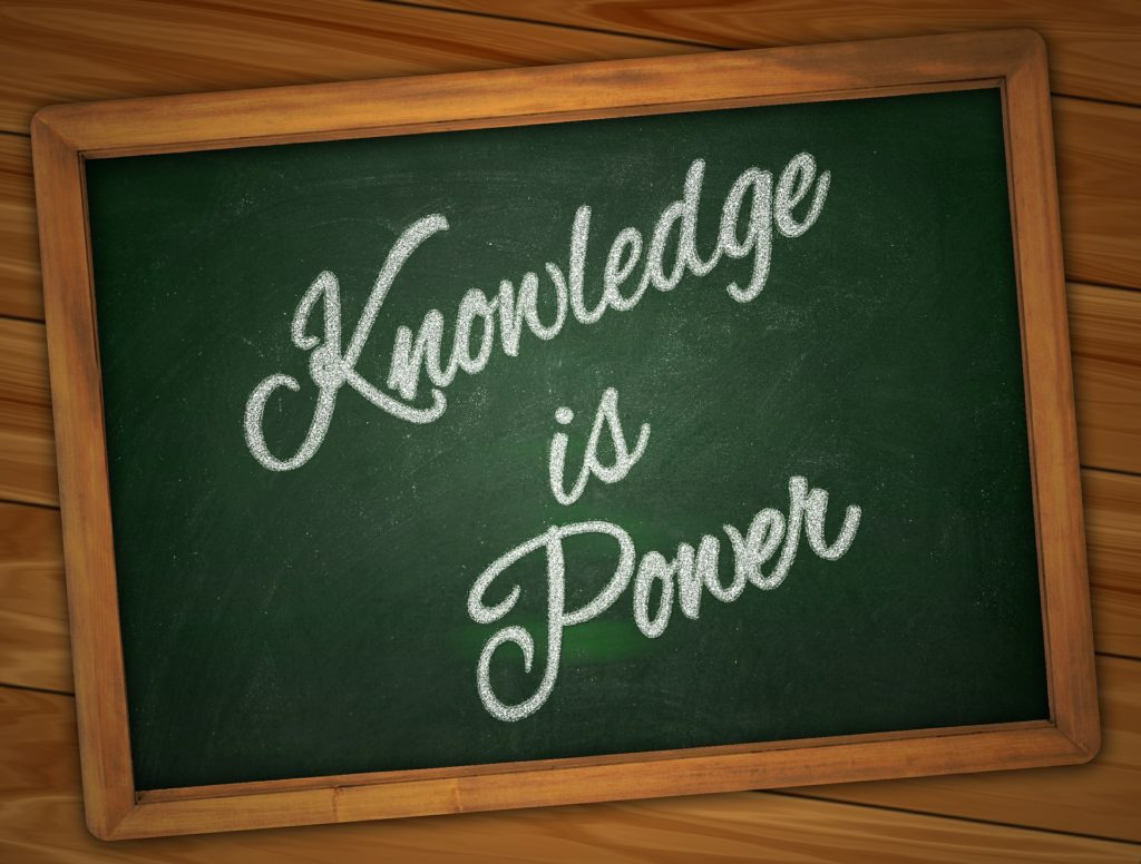 Knowledge is Power Program