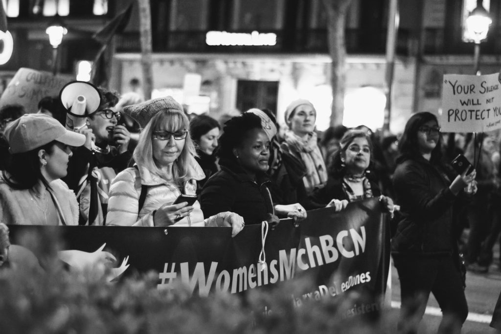 Why celebrate Women's Day?
