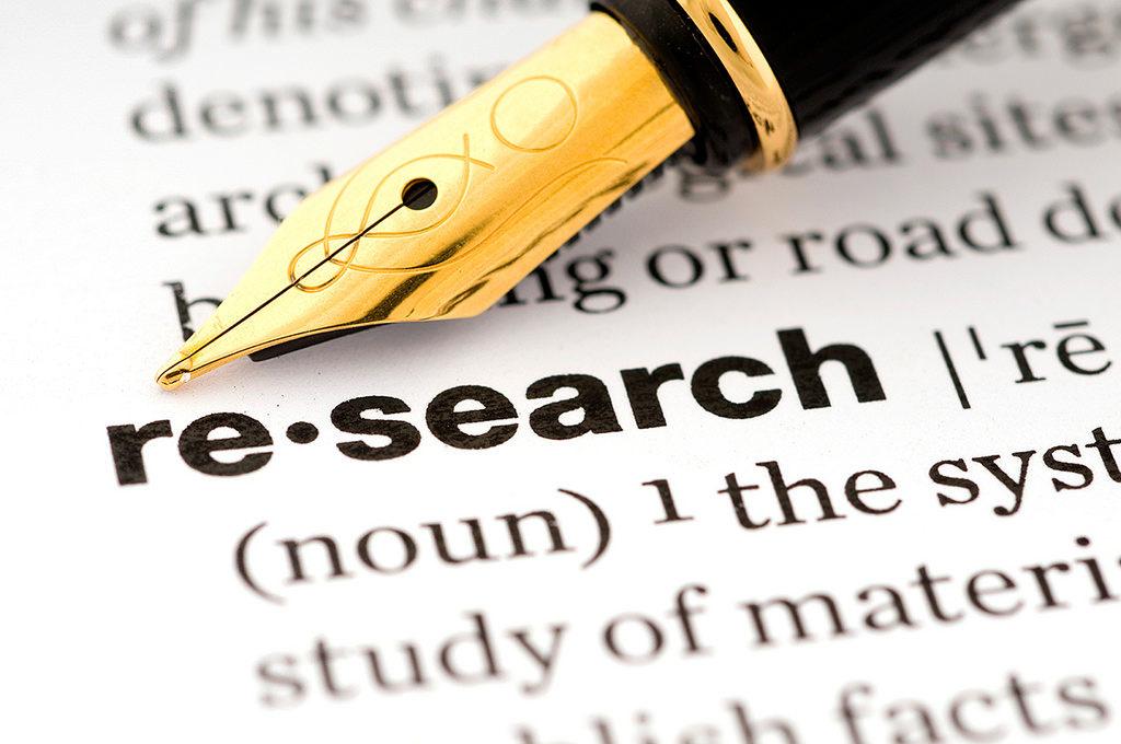 Research: opening doors