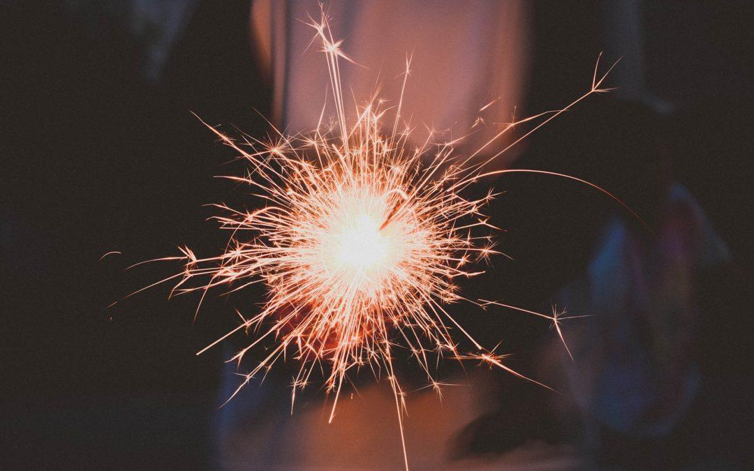 New Year, New Beginnings….