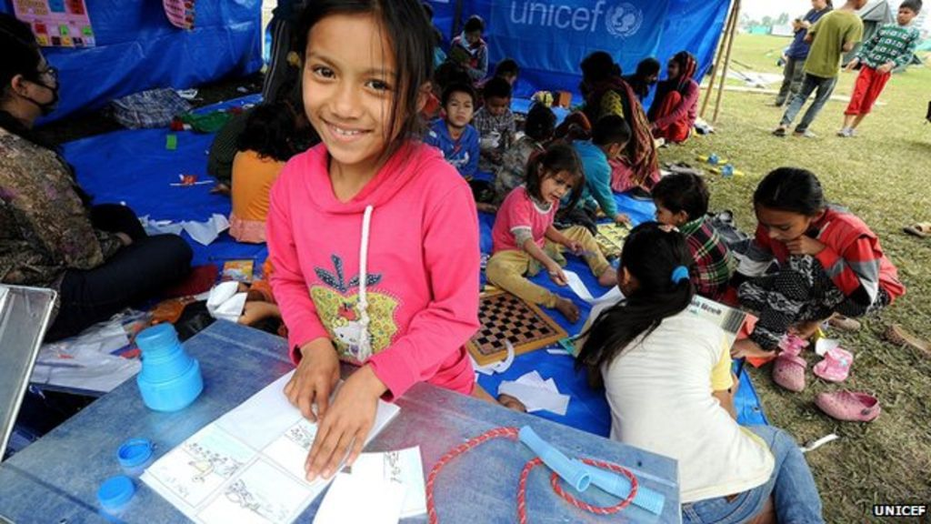 Education after the earthquake