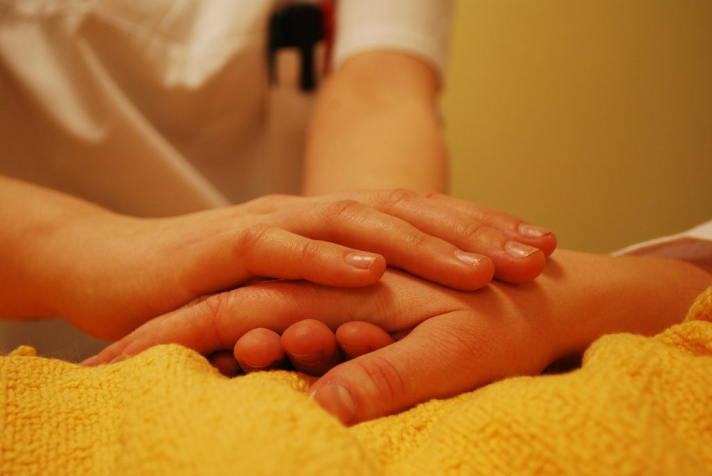 Emotional Care After the Crisis