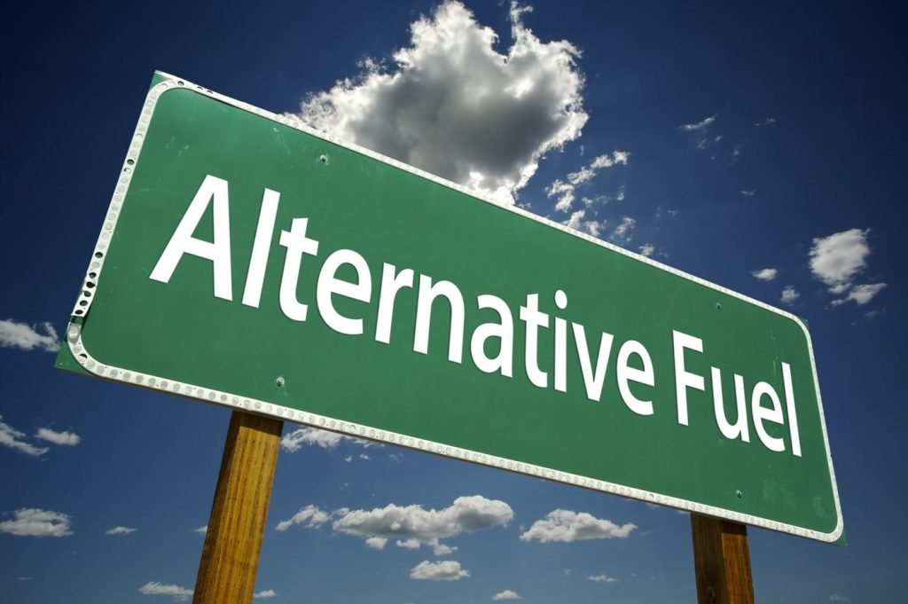 Gaining Independence Through Alternative Fuels: A Possibility for Nepal
