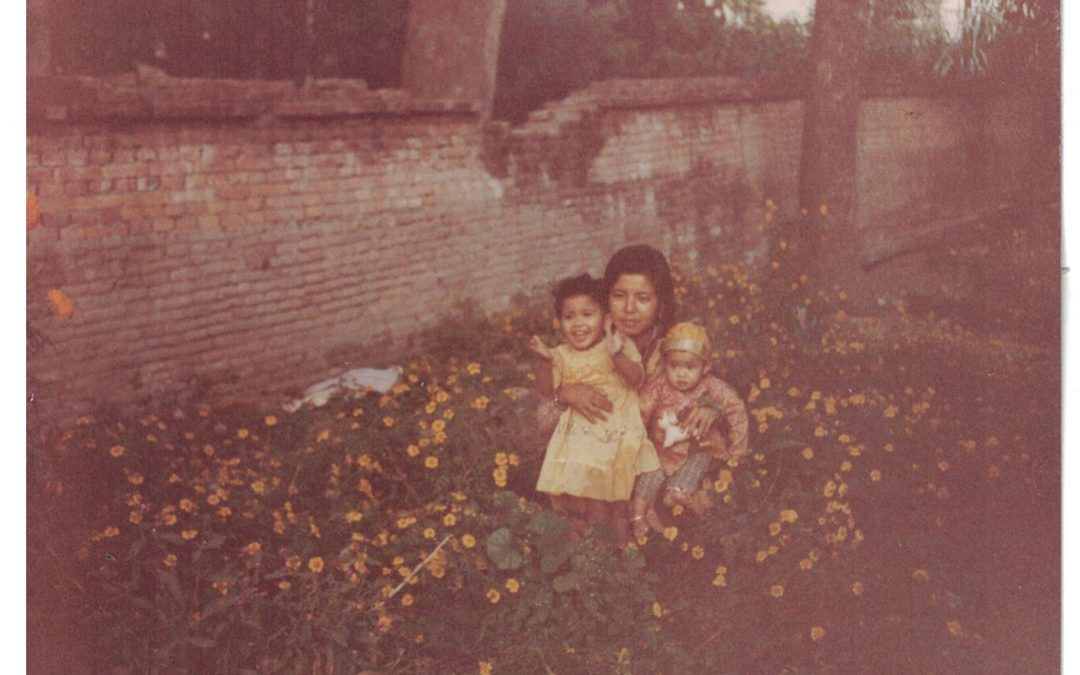 Remembering My Mom's Legacy